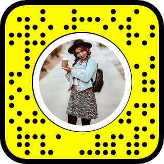 MYSTERY AB Snapcode