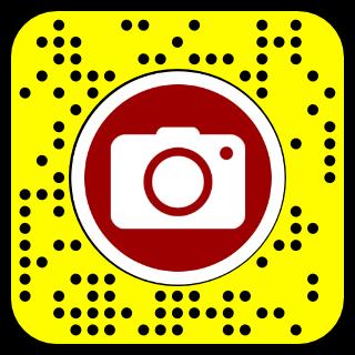 Tuber Tube Snapcode