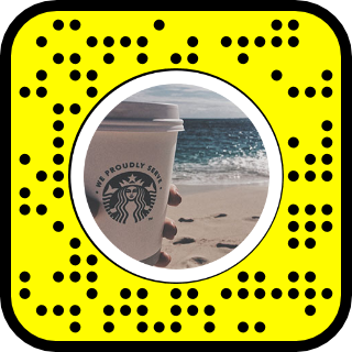 VOGUE AB Snapcode